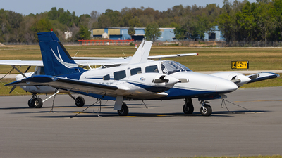A picture of N1265H - Piper PA34200T - [347770117] - © Maik Voigt