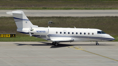 N280SD - Gulfstream G280 - Gulfstream Aerospace