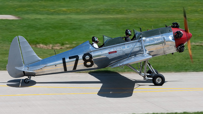 A picture of N53071 -  - [1909] - © Jeremy D. Dando