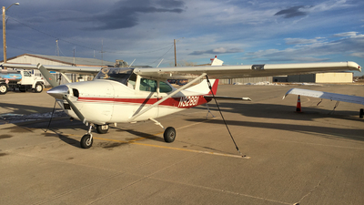 N92881 - Cessna 182N Skylane - Private