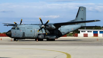 R210 - Transall C-160R - France - Air Force