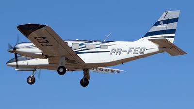 PR-FEQ - Piper PA-34-220T Seneca V - Grupo Quagliato