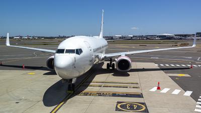 VH-VUF - Boeing 737-8FE - Regional Express (REX)