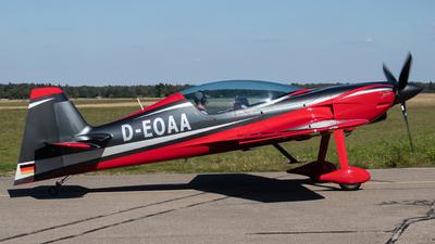 D-EOAA - XtremeAir XA-42 - Private
