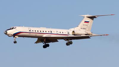 A picture of RA65690 - Tupolev Tu134AK -  - © KomradAlexey