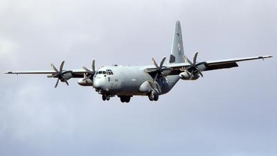 665 - Lockheed Martin C-130J-30 Samson - Israel - Air Force