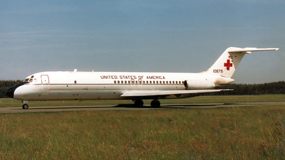 71-0879 - McDonnell Douglas C-9A Nightingale - United States - US Air Force (USAF)
