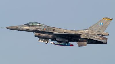 538 - Lockheed Martin F-16C Fighting Falcon - Greece - Air Force