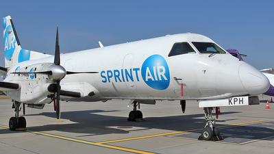 SP-KPH - Saab 340A - SprintAir