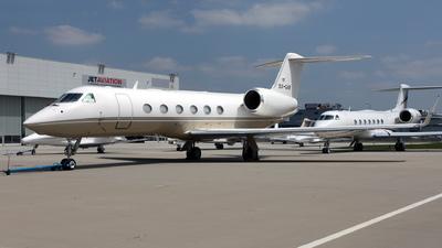 SX-GAB - Gulfstream G450 - GainJet Aviation
