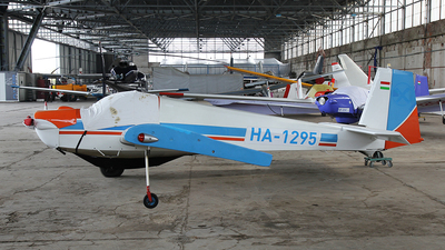 HA-1295 - Scheibe SF.25B Falke - Private