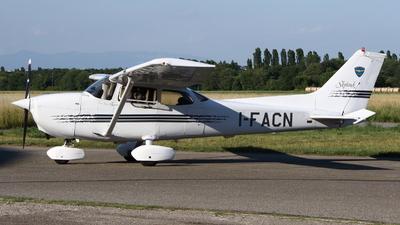 I-FACN - Cessna 172R Skyhawk II - Aero Club - Milano