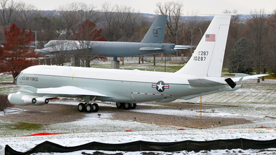 61-0287 - Boeing EC-135A Stratotanker - United States - US Air Force (USAF)
