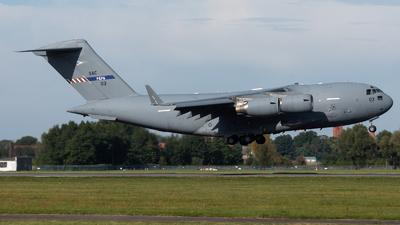03 - Boeing C-17A Globemaster III - NATO - Strategic Airlift Capability