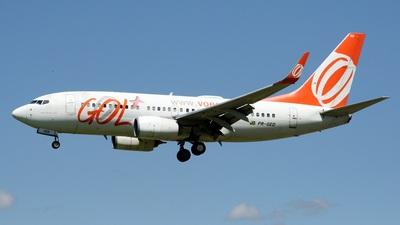 A picture of PRGED - Boeing 7377EH - GOL Linhas Aereas - © Carlos U. de Grandis