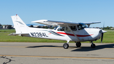 N2384L - Cessna 172R Skyhawk - Christiansen Aviation