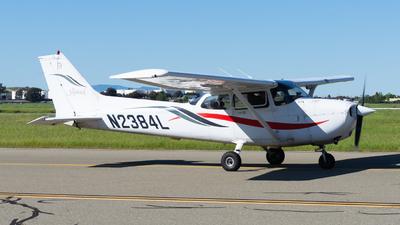 A picture of N2384L - Cessna 172R Skyhawk - [17280706] - © Taylor Kim