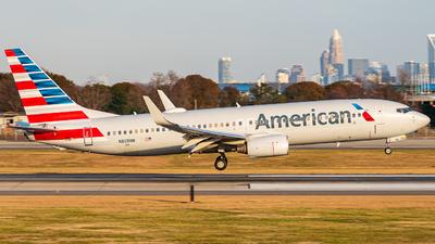 N808NN - Boeing 737-823 - American Airlines