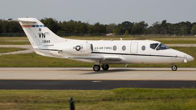 93-0649 - Beechcraft T-1A Jayhawk - United States - US Air Force (USAF)