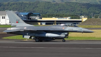 15142 - General Dynamics F-16AM Fighting Falcon - Portugal - Air Force