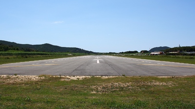 LIRJ - Airport - Runway