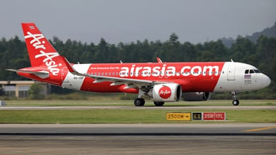 A picture of HSCBF - Airbus A320251N - AirAsia - © photogiap