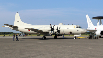 5094 - Lockheed P-3C Orion - Japan - Maritime Self Defence Force (JMSDF)
