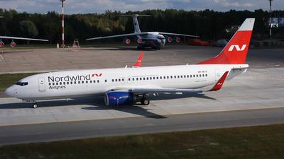 VP-BYX - Boeing 737-8Q8 - Nordwind Airlines