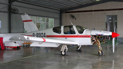 B-8904 - Socata TB-20 Trinidad - China - Academy of Civil Aviation Science and Technology
