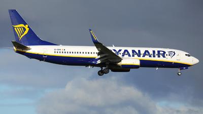 A picture of EIEMH - Boeing 7378AS - Ryanair - © R. Eikelenboom