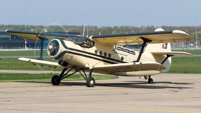 D-FAIR - Antonov An-2 - CNE-Air