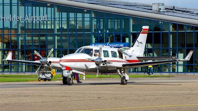 G-SCMR - Piper PA-31-325 Navajo C/R - EASP Air