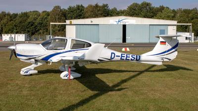 D-EESU - Diamond DA-40NG Diamond Star - Private