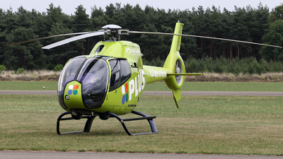 PH-UNN - Eurocopter EC 120B Colibri - Private
