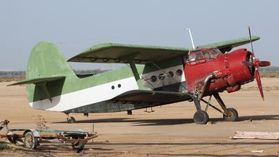 EX-70306 - PZL-Mielec An-2 - Untitled