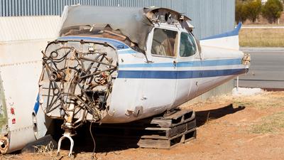 A picture of VHPTJ - Cessna 172N Skyhawk - [17270017] - © Joel Baverstock
