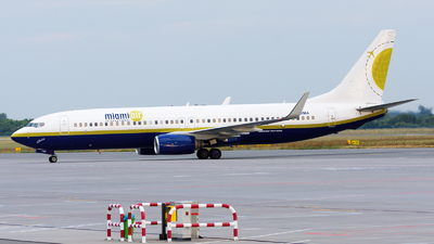 N749MA - Boeing 737-8EH - Miami Air International