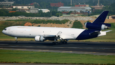 N781SN - McDonnell Douglas MD-11(F) - Western Global Airlines