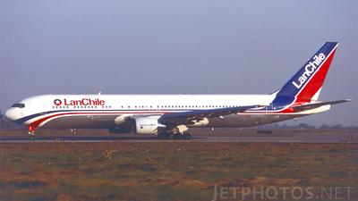 CC-CEB - Boeing 767-316(ER) - Lan Chile
