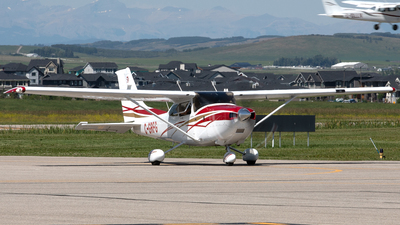 C-GRFG - Cessna T182T Skylane TC - Private