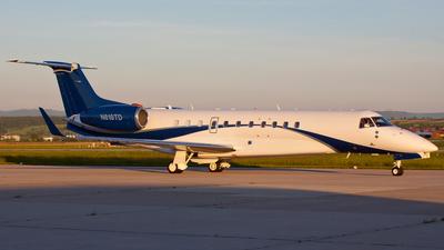 N810TD - Embraer ERJ-135BJ Legacy 650 - Private