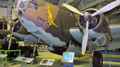 A16-199 - Lockheed Hudson IIIA - Australia - Royal Australian Air Force (RAAF)