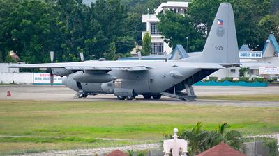 5125 - Lockheed C-130H Hercules - Philippines - Air Force