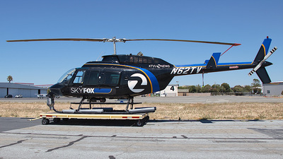 N62TV - Bell 206L-4 Long Ranger IV - Helicopters Inc.