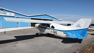 I-TAIL - Maule MX-7-180 - Private