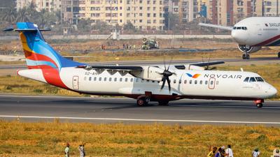 S2-AHH - ATR 72-212A(500) - Novo Air