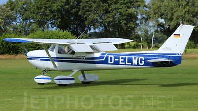 D-ELWG - Cessna 150 - Private