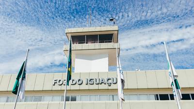 SBFI - Airport - Terminal