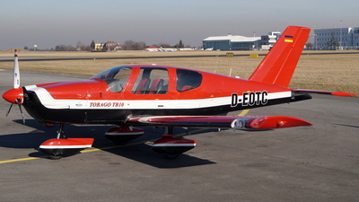 D-EOTC - Socata TB-10 Tobago - Private