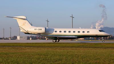 A picture of VPCNR - Gulfstream G650 - [6034] - © Karl Dittlbacher
